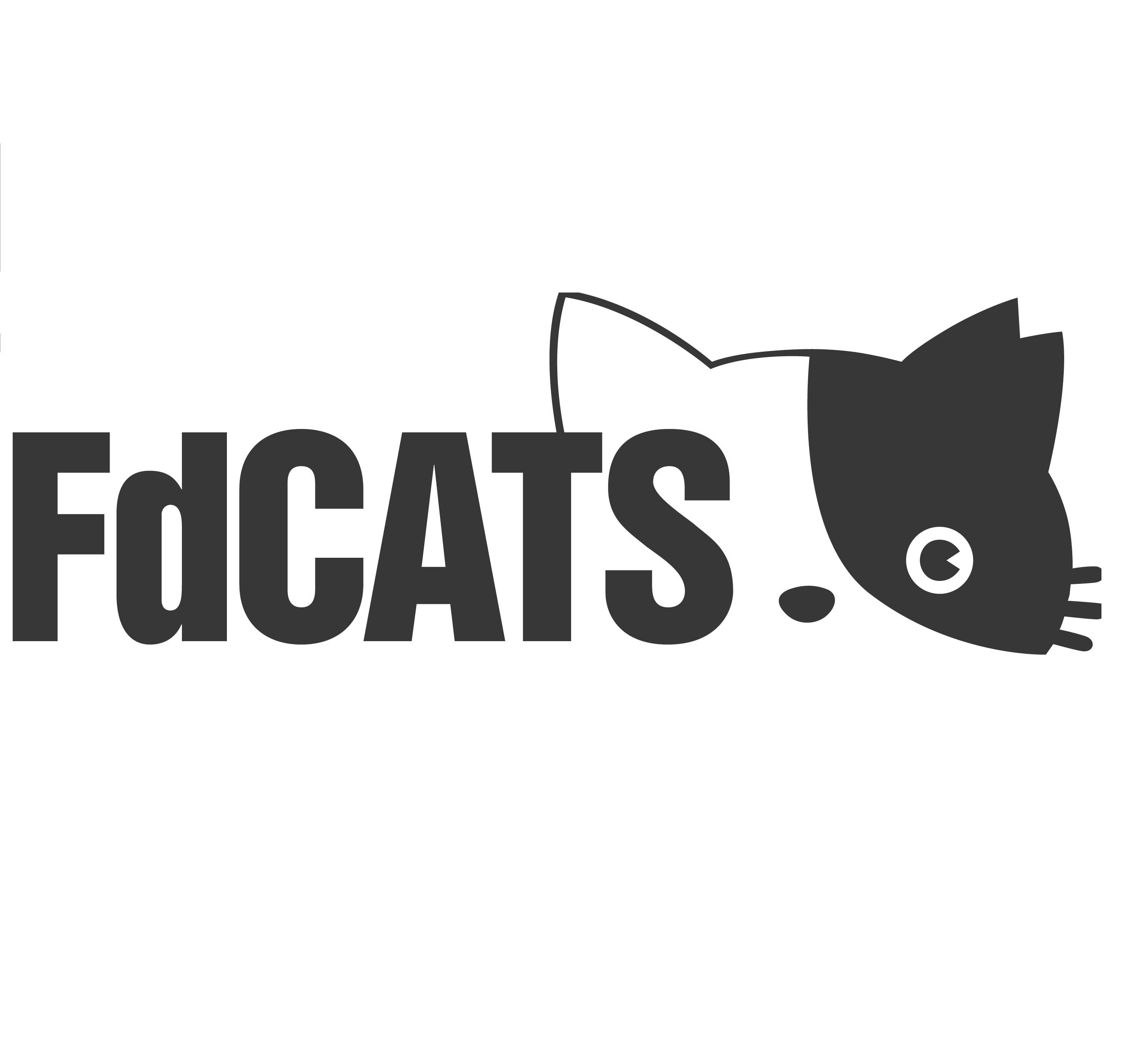 Logotipo FdCats
