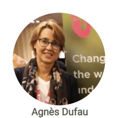 Agnès Dufau