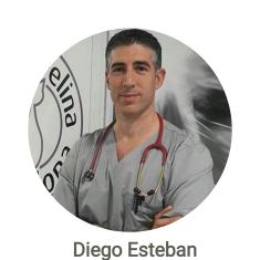 Diego Esteban