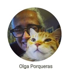 Olga Porqueras
